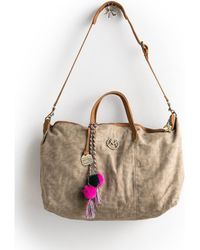 Brown Beach Bag - Blakpack Maaji s3qBUbhtL