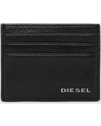 DIESEL X06628 P0396 Johnas Ii Briefcase - Black