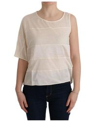 CoSTUME NATIONAL Blouses - Multicolore