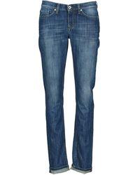 GANT Jeans - Bleu