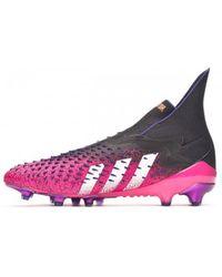 adidas - Predator Freak + AG Chaussures de foot - Lyst