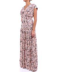 Proenza Schouler Robe R2023044BYP173 - Rose