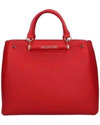 Valentino Vbs3uz01 Handbags - Red