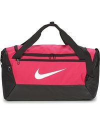 Nike Sporttassen Nk Brsla S Duff - 9.0 (41l) - Meerkleurig
