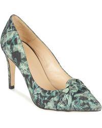 IKKS - Escarpin Nœud Women's Court Shoes In Grey - Lyst