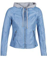 Oakwood - MONDAY femmes Veste en bleu - Lyst