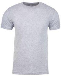 Next Level NX3600 T-shirt - Gris