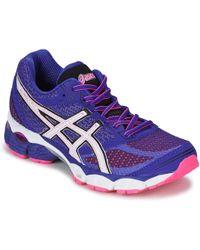 Asics GEL-PULSE 5 femmes Chaussures en violet