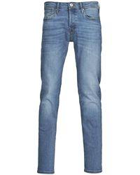 Jack & Jones Skinny Jeans Jjitim - Blauw