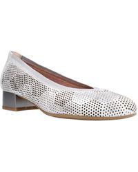 Pitillos 6673 V21 Chaussures escarpins - Métallisé