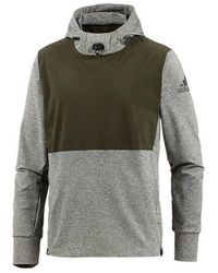 adidas - Workout Sweat-shirt - Lyst