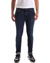Tommy Hilfiger DM0DM05581 Jeans - Bleu