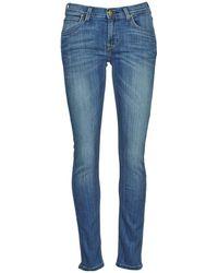 Lee Jeans JADE - Azul