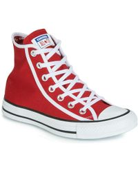 d9ffd7c4094d Converse - Chuck Taylor All Star Gamer Canvas Hi Men s Shoes (high-top  Trainers