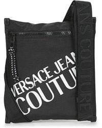 Versace Jeans Couture Handtasje E1yvbb44 - Zwart
