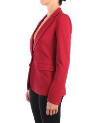 Kocca REGIST blazer Femme Rubis Veste - Rouge