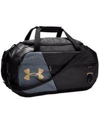 Under Armour Undeniable Duffle 40 Travel Bag - Black