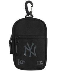 KTZ Sacoche Mini New York Yankees Sacoche - Noir