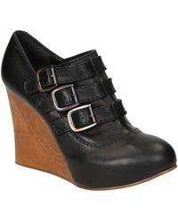 Chloé Ch7171 00333 Low Boots - Black