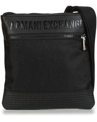 Armani Exchange Handtasje 952278-0a831-07320 - Zwart