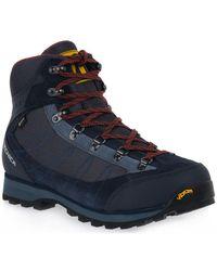 Tecnica 016 MAKALU IV GTX M Boots - Bleu