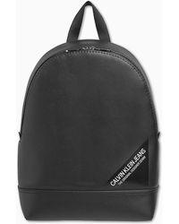 Calvin Klein Mochila K50K505244 - Negro