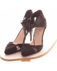 New Look Paire D'escarpins 37 Chaussures escarpins - Noir