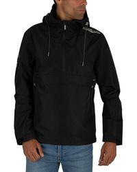 Superdry Elite SD-Windcheater Popover Jacket