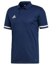 adidas Team 19 - Blu
