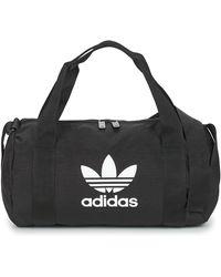 adidas Bolsa de deporte AC SHOULDER BAG - Negro