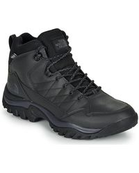 The North Face Snowboots Storm Strike Ii Wp - Zwart