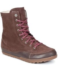 Patagonia - Activist Women's Mid Boots In Brown - Lyst