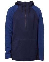 Nike Tech Fleece - Blu