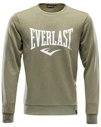 Everlast California Sweat-shirt - Vert
