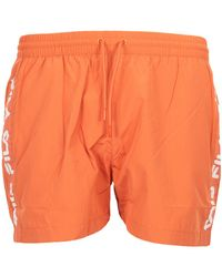 Fila Bañador Sho Swim Shorts - Naranja
