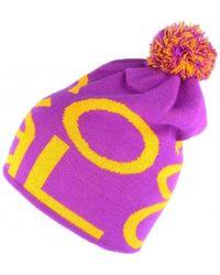 Coal Bonnet Mixte Bonnet - Multicolore