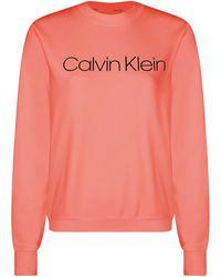 Calvin Klein - K20K201757 Sweat-shirt - Lyst