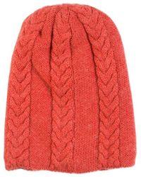 Rip Curl BOHEM Bonnet - Rouge