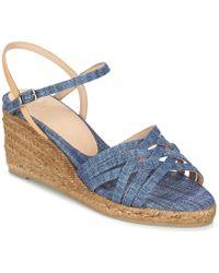 Castaner - Betsy Women's Sandals In Blue - Lyst