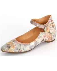 Think! - Imma 18 Pastello Kombi Effekt Women's Shoes In Multicolour - Lyst