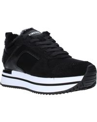 Bikkembergs Zapatillas B4BKW0058 - Negro