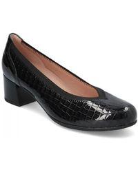 Pitillos 6640 Chaussures escarpins - Noir