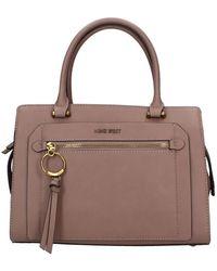 Nine West Nbn103706 Shoulder Bag - Brown