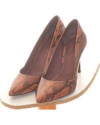 André - Paire D'escarpins 39 Chaussures escarpins - Lyst