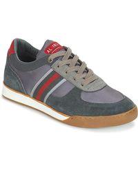 André Lage Sneakers Speedy - Grijs