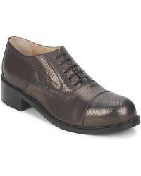Kalliste 5670 Chaussures - Marron