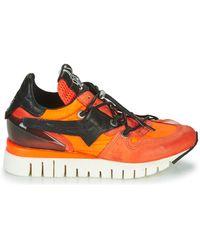A.s.98 Zapatillas DENASTAR - Naranja