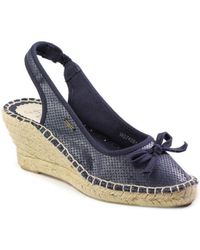 Big Star - W274261 Women's Espadrilles / Casual Shoes In Multicolour - Lyst