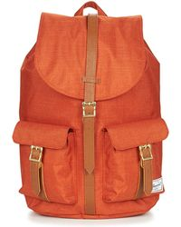Herschel Supply Co. Dawson Women's Backpack In Red