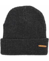 Oxbow 36451 Bonnet - Noir